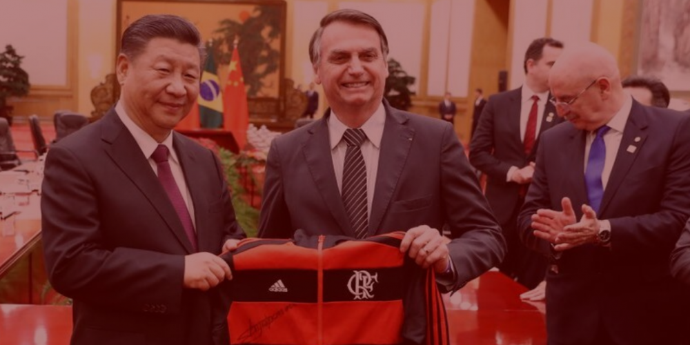 Notícias da China - ccibc